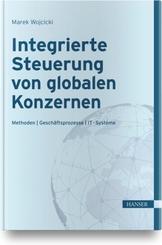 Integrierte Steuerung von globalen Konzernen
