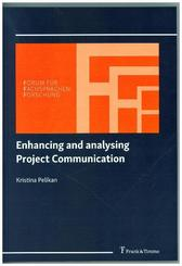 Enhancing and analysing Project Communication