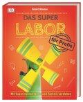Das Super-Labor für Profis