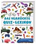 Das verrückte Quiz-Lexikon