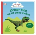 Mein liebstes Pop-up-Buch - Kleiner Dino, wo ist deine Mama?