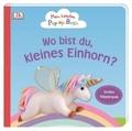 Mein liebstes Pop-up-Buch - Wo bist du, kleines Einhorn?