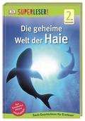 Superleser! Die geheime Welt der Haie