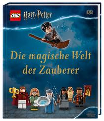 LEGO® Harry Potter(TM) Die magische Welt der Zauberer