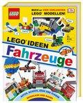 LEGO Ideen Fahrzeuge