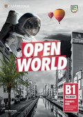 Open World Preliminary, Teacher's Book with Downloadable Resource Pack