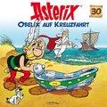 Asterix - Obelix auf Kreuzfahrt, 1 Audio-CD