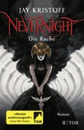 Nevernight - Die Rache