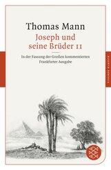 Joseph und seine Brüder II; . - Tl.2
