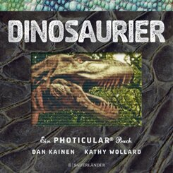 Dinosaurier - Ein Photicular® Buch