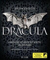 Dracula, große kommentierte Ausgabe