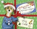 Weihnachtspost vom Erdmännchen