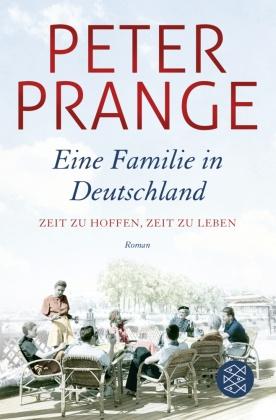 Eine Familie in Deutschland - Zeit zu hoffen, Zeit zu leben