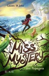 Miss Mystery - Der Schrei des Papageis