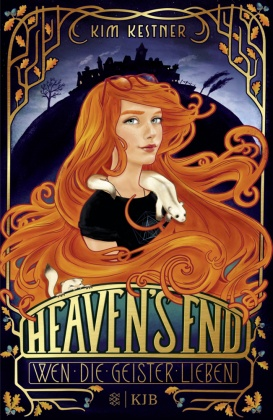 Heaven's End - Wen die Geister lieben
