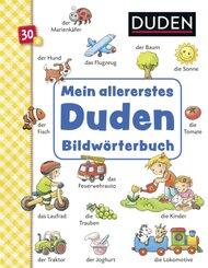 Duden 30+: Mein allererstes Duden-Bildwörterbuch