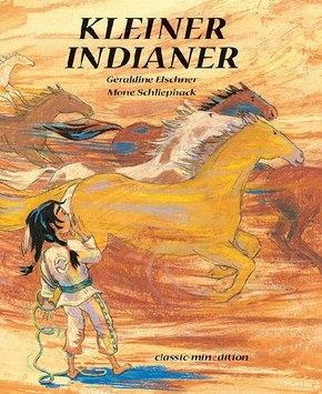 Kleiner Indianer