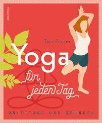 Yoga für jeden Tag
