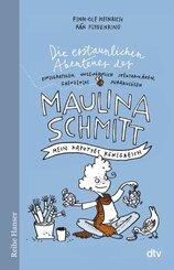 Die erstaunlichen Abenteuer der Maulina Schmitt, Mein kaputtes Königreich