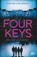 Four Keys - Die Stadt im Schatten