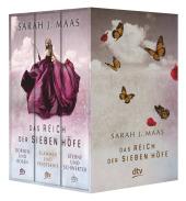 Das Reich der sieben Höfe (3 Bücher im Schuber)