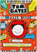 Tom Gates Music Book