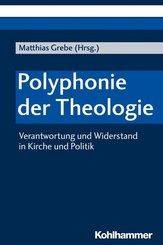 Polyphonie der Theologie