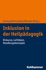 Inklusion in der Heilpädagogik