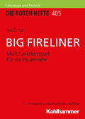 Die Roten Hefte: BIG FIRELINER; 405