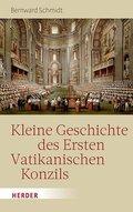 Kleine Geschichte des Ersten Vatikanischen Konzils