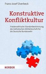 Konstruktive Konfliktkultur