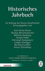 Historisches Jahrbuch - Jg.139