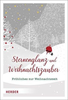 Sternenglanz und Weihnachtszauber
