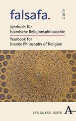falsafa. Jahrbuch für islamische Religionsphilosophie 2019