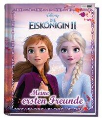 Disney Die Eiskönigin II - Meine ersten Freunde