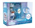 Disney Die Eiskönigin - Völlig unverfroren: Olafs Weihnachtsgeschichte