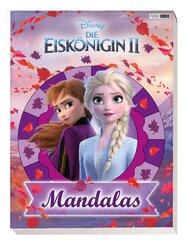 Disney Die Eiskönigin II: Mandalas