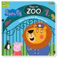 Peppa Pig: Peppa im Zoo
