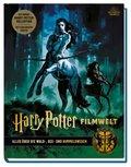 Harry Potter Filmwelt - Alles über die Wald-, See- und Himmelswesen
