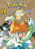 Pokémon - Die ersten Abenteuer - Bd.28