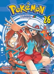 Pokémon - Die ersten Abenteuer - Bd.26