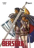 Berserk: Ultimative Edition - Bd.4