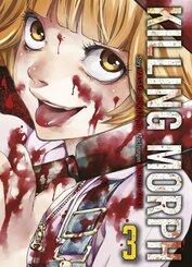 Killing Morph - Bd.3