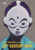 20th Century Boys: Ultimative Edition - Bd.5