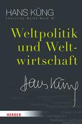 Sämtliche Werke: Weltpolitik und Weltwirtschaft; 20