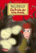 Alan C. Wilder - Die Brücke der toten Hunde