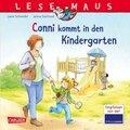 Conni kommt in den Kindergarten (Neuausgabe)