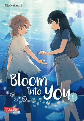 Bloom into you - Bd.5