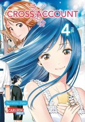 Cross Account - Bd.4