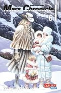 Battle Angel Alita - Mars Chronicle - Bd.6